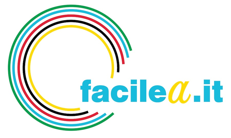 Copia di logo facileA j